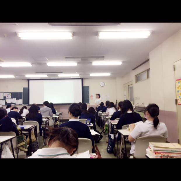 中島学園( ^ω^ )